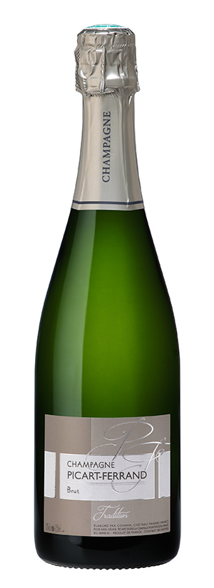 Champagne Picart-Ferrand Brut Tradition