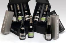 Gamme de Champagne Picart-Ferrand